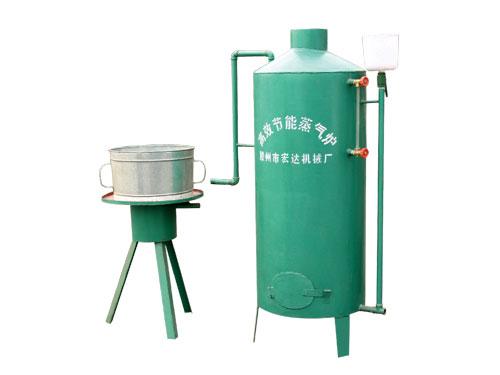 QL260型you坊专用锅炉