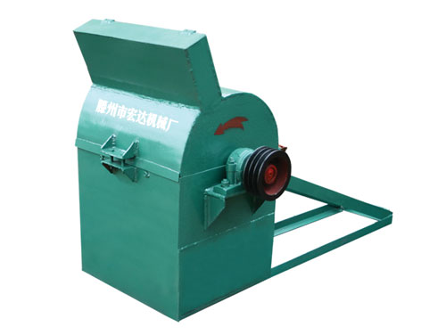 QL-500型粉饼机